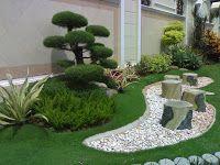 Landscape & Taman