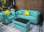 Furniture, Perabot & Interior Desain