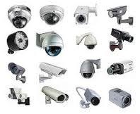 Sistem keamanan & Teknologi Rumah