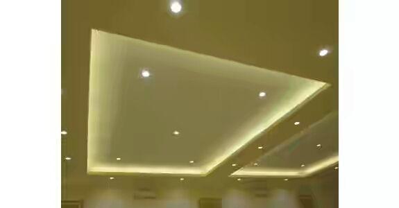 Dinding & Plafon