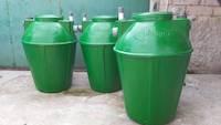 Sistem Plumbing, Pengolahan & Penyediaan Air Rumah