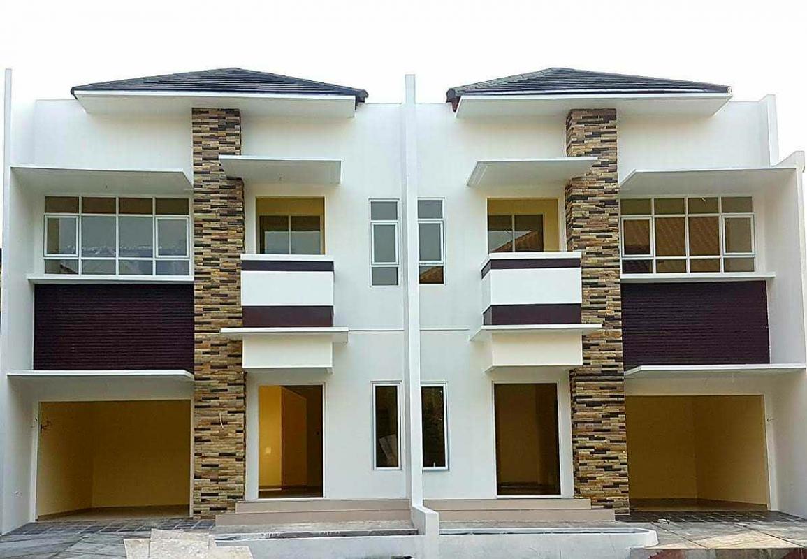Rumah Mewah 2 lantai cuma 1,6 M di Jakarta Selatan