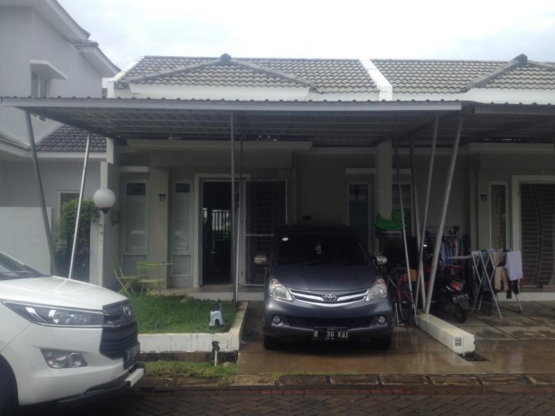 Disewakan rumah type 48 Perumakan Amaryli Jl. Calesta no. 51 Tanjung Bunga Makassar Sulawesi Selatan