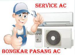 service cuci steam AC di bintaro,ceger,pondok aren,cipadu,pondok ranji