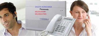 Servis / Installasi PABX Panasonic di Rempoa Pondok Pinang Pondok Indah Radio Dalam Gandaria