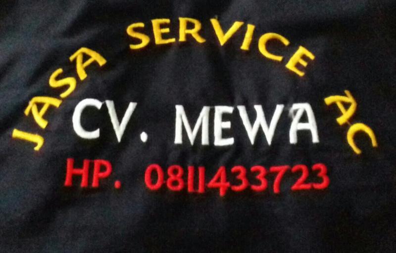Service Ac di Manado  0811433723