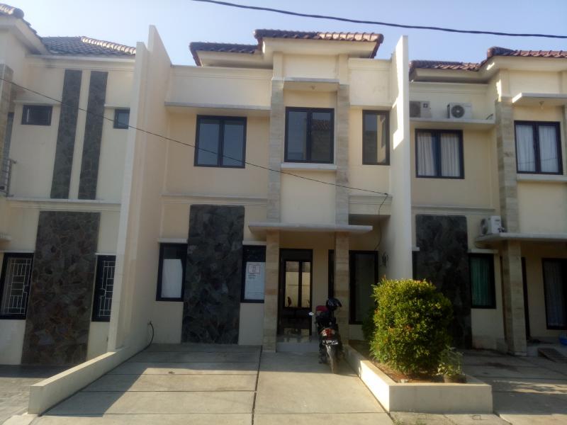 Rumah Bintaro cluster BINTARO De HOUSE. Siap Huni