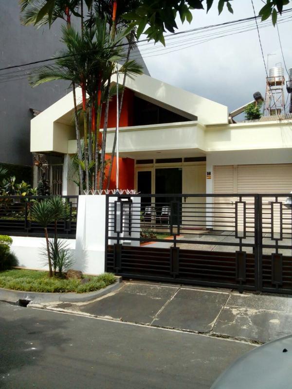 Jual cepat rumah pondok indah Jakarta Selatan | Graha288
