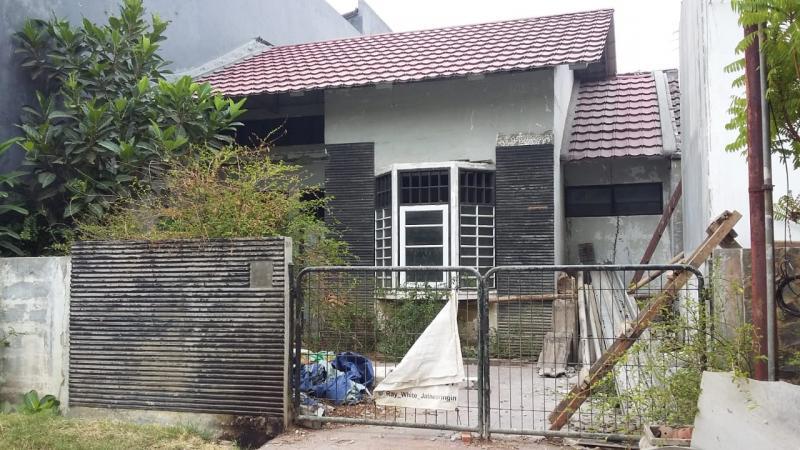 Rumah Murah Lokasi Strategis di Perum Pondok Mitra Lestari