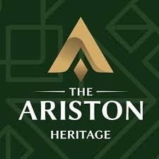 The ariston Heritage (Hunian Mewah Bernuansa Resort)
