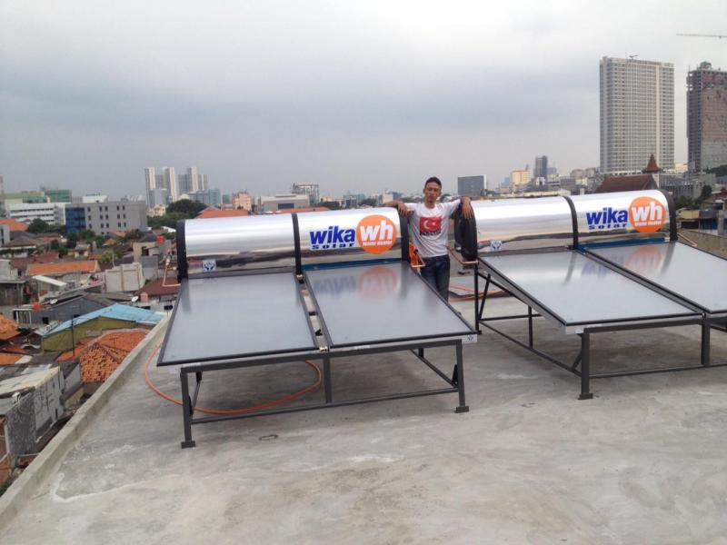 Service Wika Serpong | Water Heater Wika Official Services 08119217889