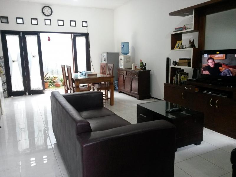 Sewa Rumah Full Furnish