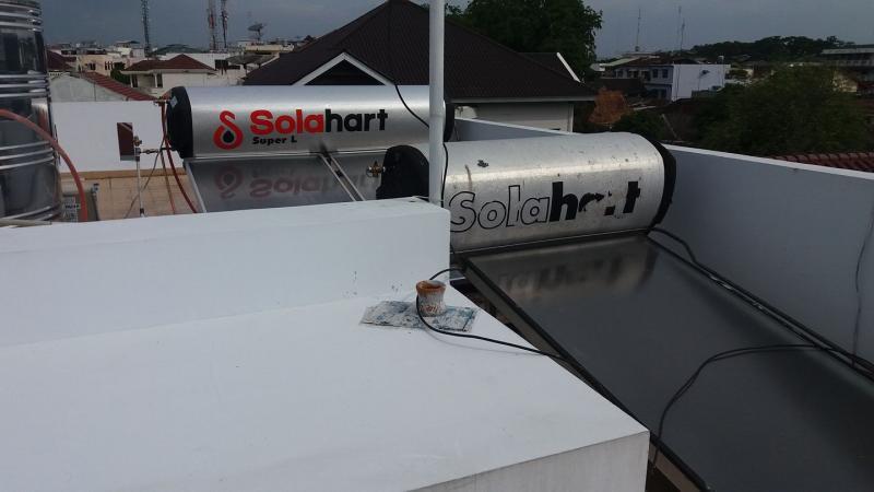 Service Solahart Bintaro | Pemanas Air Solahart 08119217889