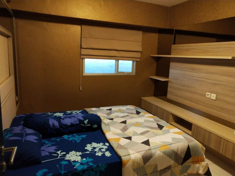 Disewakan apartemen The Wave 1 Bedroom