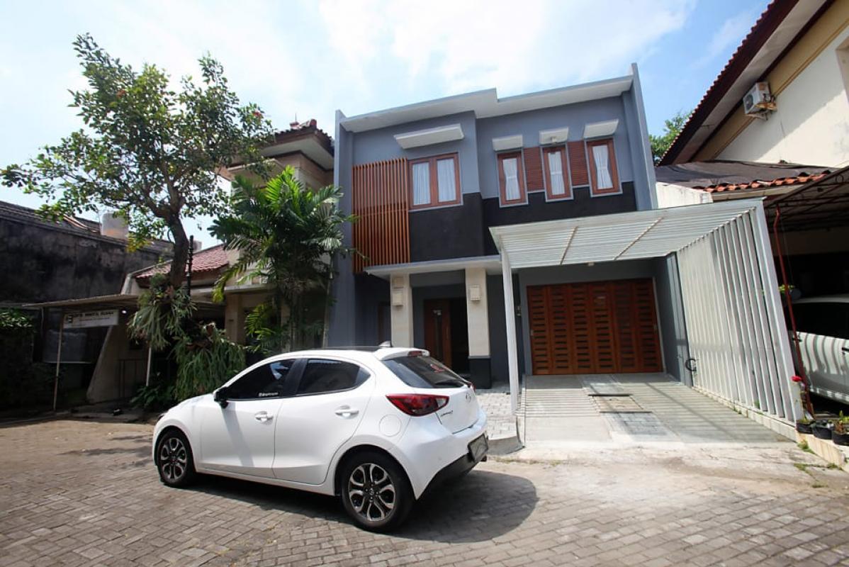 Sewa Rumah nyaman Perumahan Timoho Regency, Malioboro Yogyakarta