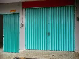 Tukang Service/Pasang ROLLING DOOR, FOLDING GATE,PINTU BESI Cepat MURAH Bekasi 085770196802