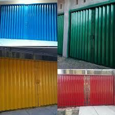 Tukang Service/Pasang ROLLING DOOR, FOLDING GATE,PINTU BESI Cepat MURAH DEPOK 085770196802