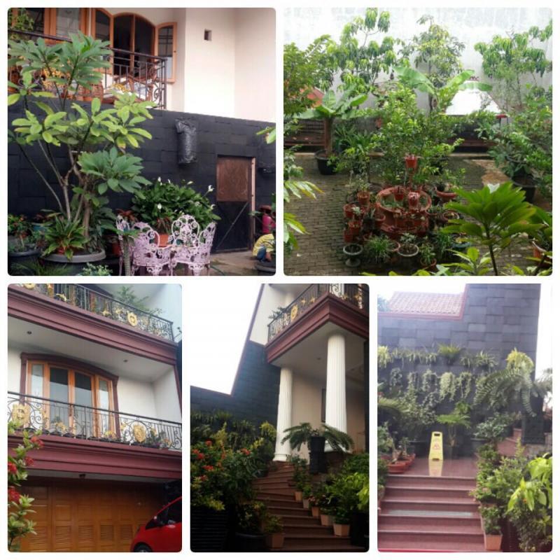 Dijual Rumah untuk Investasi Jangka Pendek