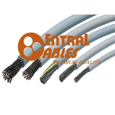 Central Kabel Listrik