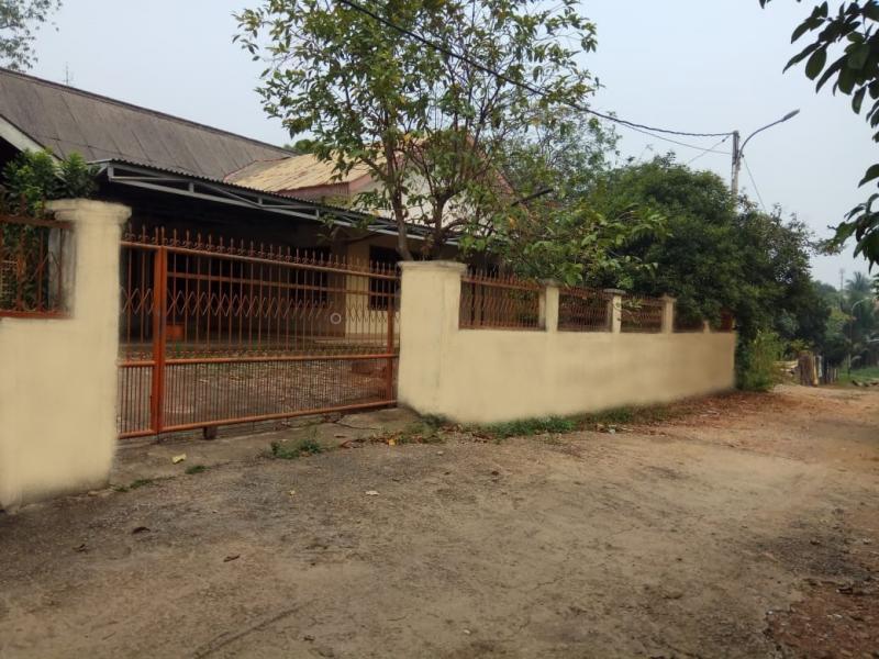Rumah Talang Anyar Km7 Palembang