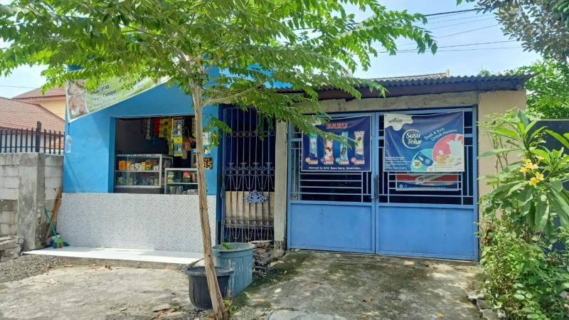 Dijual Rumah Kost Surabaya