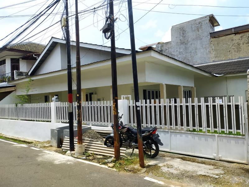 Rumah Siap Huni Daerah Rawamangun Jakarta Timur