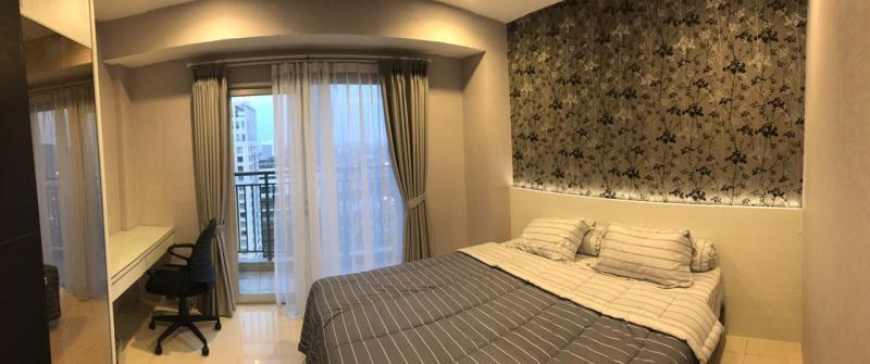 Thamrin City Cosmo Residence