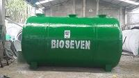 BioFilter Tank Septictank FRP