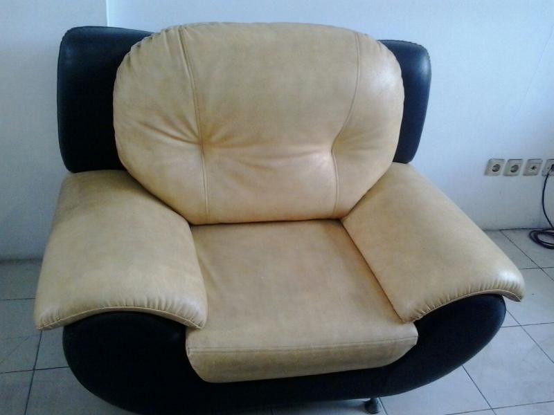 Di Jual Kursi Sofa