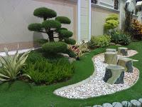 Rumput Sintetis - Tukang Taman - Perawatan Taman - Sewa Tanaman Kantoran - Tukang Rumput - Landscape