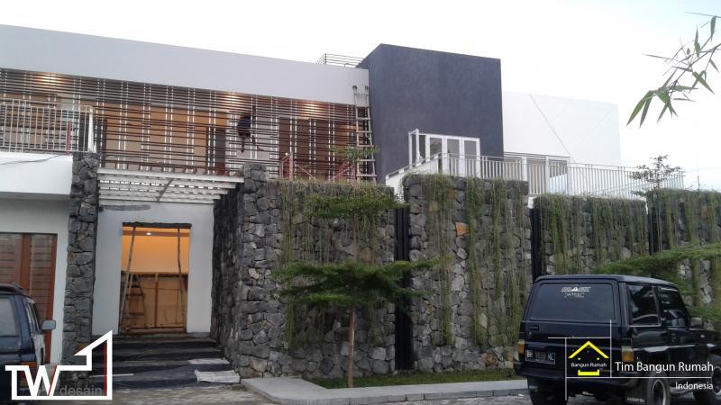 jasa design bangun rumah atau renovasi rumah