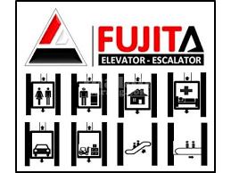 FUJITA ELEVATOR-ESCALATOR