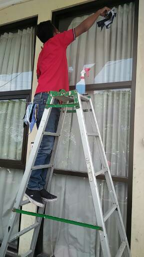 cleaning service dan home cleanng