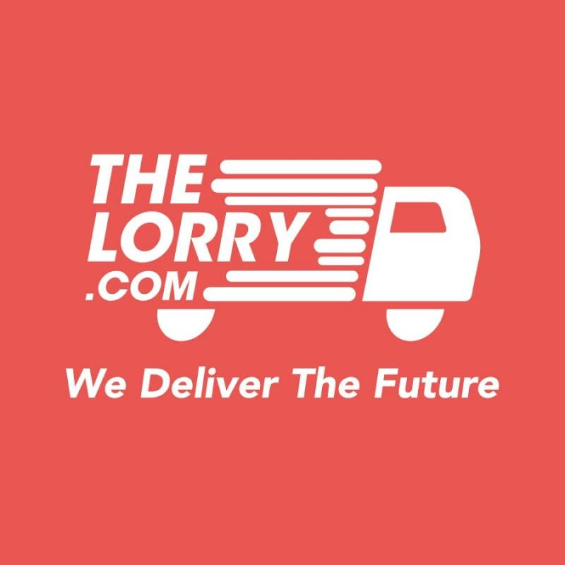 On - Demand Logistic Platform, thelorry.id