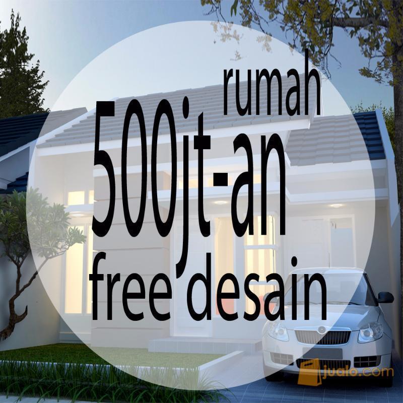 Rumah di Malang Dekat Taspen Arjosari Type 50/106 Free Desain