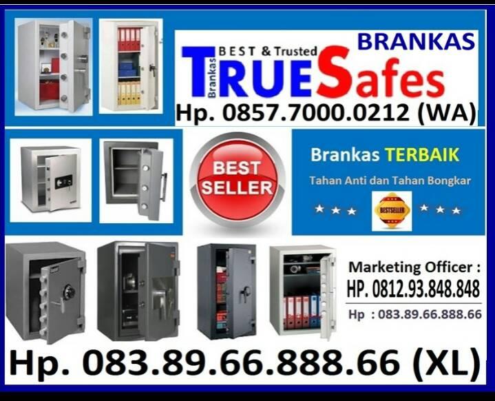 Jual Brankas Rumah Terbaik Bogor Tangerang Depok Jakarta Bekasi Hp. 0838-9668-8866