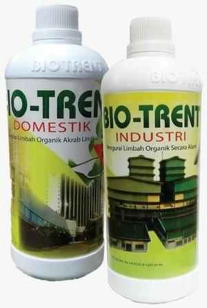 Bakteri Probiotik Pengurai Limbah Domestik / Industri ( IPAL , UPL , STP )