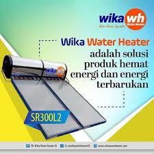 Service Wika Water Heater | Depok 08128088077