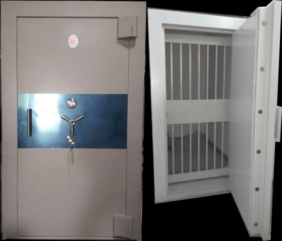 Pintu Kluist Basi Kahanah Bank PKC50 Jatim